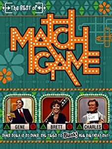 Match Game PM USA