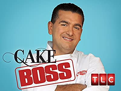 Movie downloads no cost Aviva Cake Boss! by [480x360]