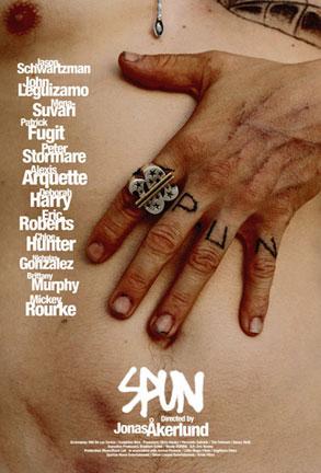 Spun (2002) • 2. Juni 2021