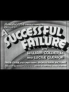 A Successful Failure by