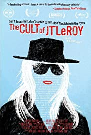 The Cult of JT LeRoy Poster