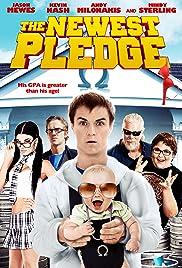 The Newest Pledge(2012) Poster - Movie Forum, Cast, Reviews