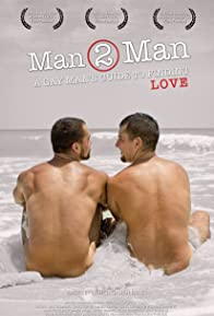 Primary photo for Man 2 Man: A Gay Man's Guide to Finding Love