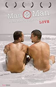 Good website for free movie downloads Man 2 Man: A Gay Man's Guide to Finding Love [480p]