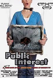 Public Interest Poster