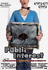 Primary photo for Public Interest