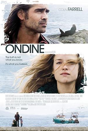 Ondine Poster Image