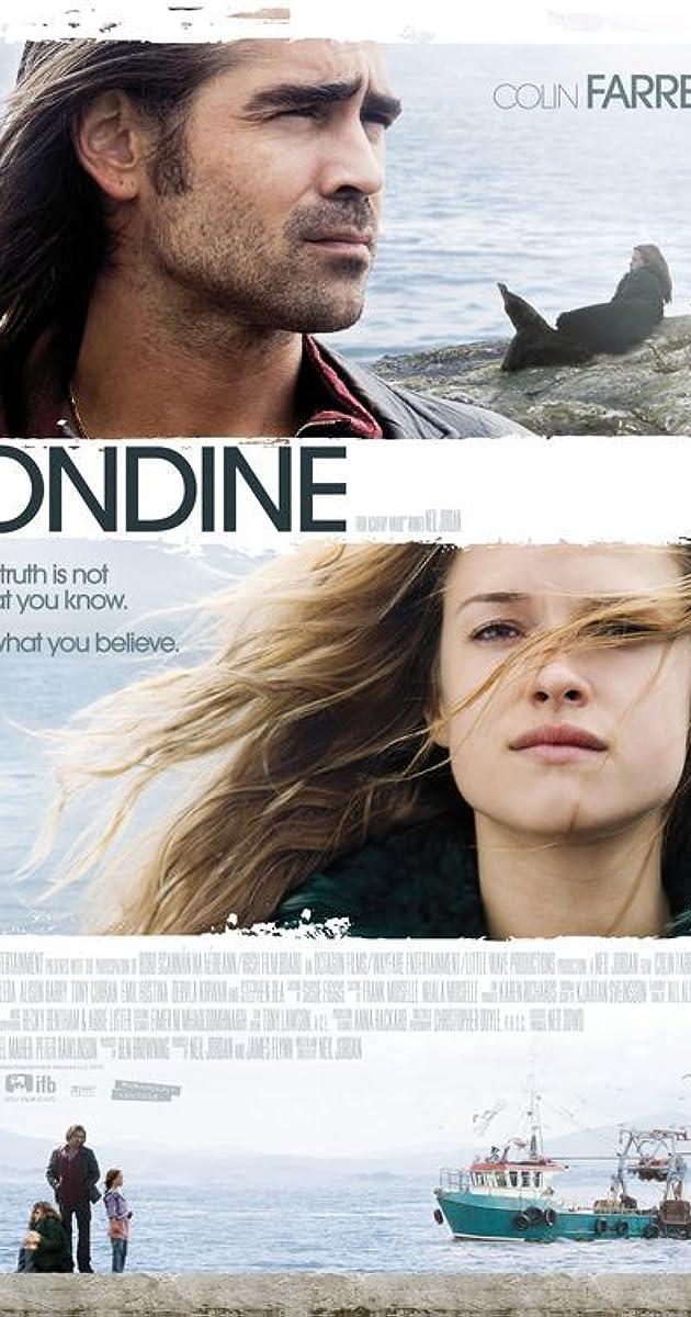 Subtitle of Ondine