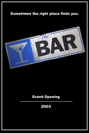 Where to stream The Bar