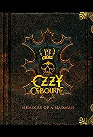 Ozzy Osbourne: Memoirs of a Madman Poster