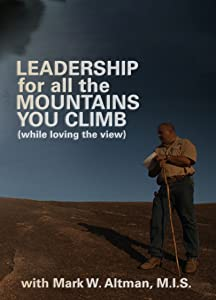 Yahoo movie showtimes Leadership for All the Mountains You
