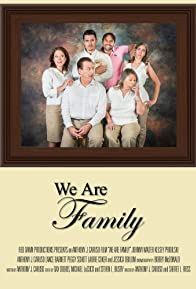 Primary photo for We Are Family