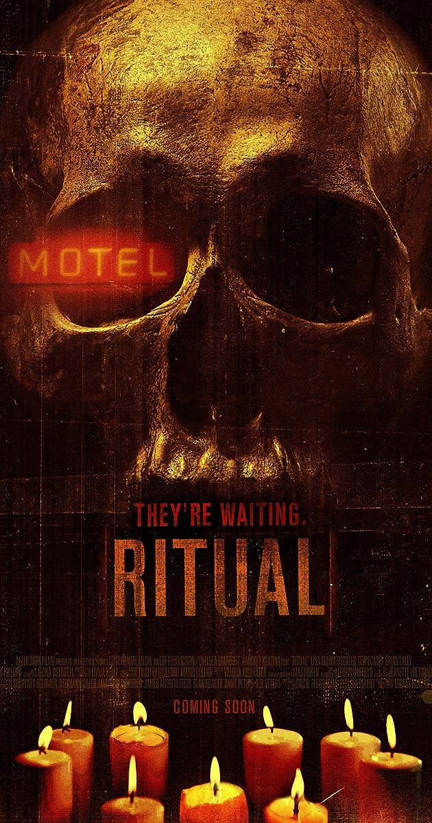 Ritual (2013) - Ritual (2013) - User Reviews - IMDb