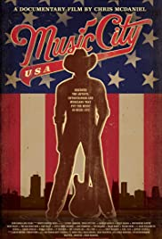 Music City USA Poster