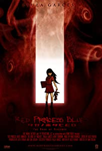 Full free downloads movies Red Princess Blues Animated: The Book of Violence [720