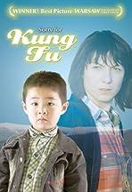Oprosti za kung fu