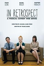 In Retrospect Poster