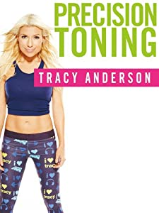 Watch free only movies Tracy Anderson: Precision Toning [480x272]