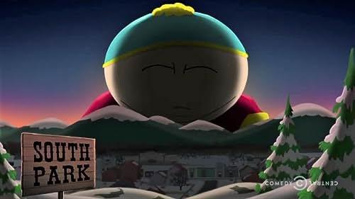 Teaser trailer for Season 19 of South Park on Comedy Central.