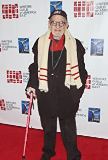 Larry Kramer Picture