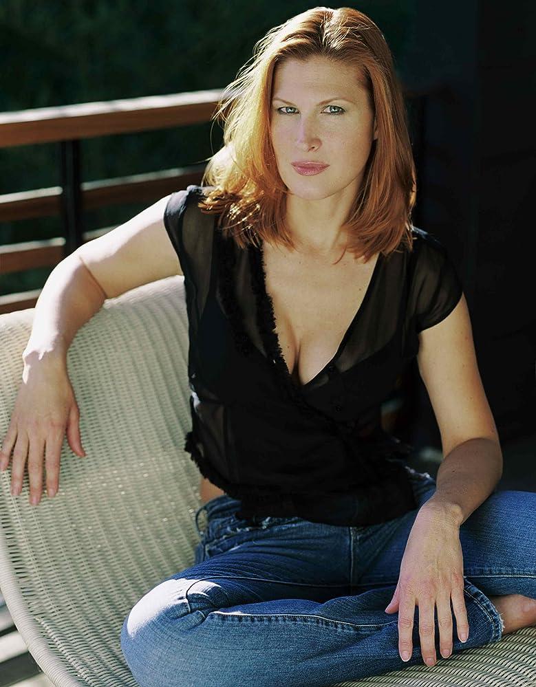 Julienne Davis body