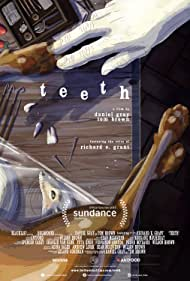 Teeth (2015) Poster - Movie Forum, Cast, Reviews