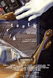 Teeth(2015) Poster - Movie Forum, Cast, Reviews