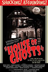 House of Ghosts (2012)