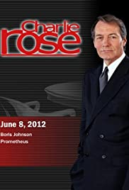 Episode dated 8 June 2012 Poster