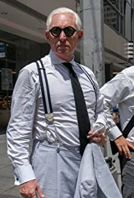 Primary photo for Roger Stone