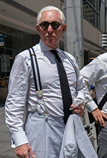 Roger Stone Picture