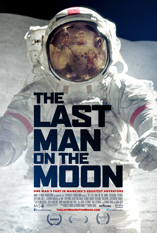 Footprints On The Moon Original Apollo 11 Rare Poster Historical Memorabilia