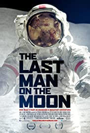 The Last Man on the Moon (2014) Poster - Movie Forum, Cast, Reviews