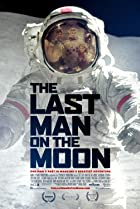 The Last Man on the Moon (2014) Poster