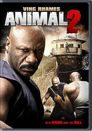 Where to stream Animal 2