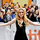 Kathryn Newton at an event for Ben Is Back (2018)