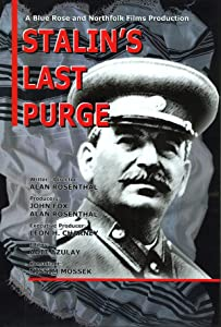 Downloadable mpeg movies Stalin's Last Purge [hdrip]