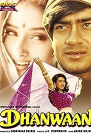 Dhanwaan Poster