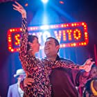 Nick Frost and Olivia Colman in Cuban Fury (2014)