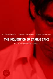 The Inquisition of Camilo Sanz Poster