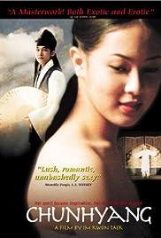 Chunhyang Poster