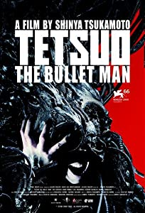 Pay site movie downloads Tetsuo: The Bullet Man [1280x720p]