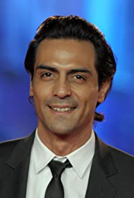 Primary photo for Arjun Rampal