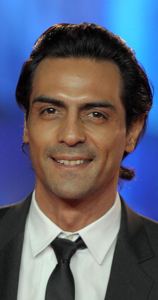 Arjun Rampal - IMDb