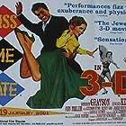 Kathryn Grayson, Howard Keel, and Ann Miller in Kiss Me Kate (1953)