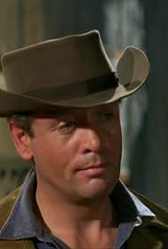 Patrick McGoohan in The Prisoner (1967)