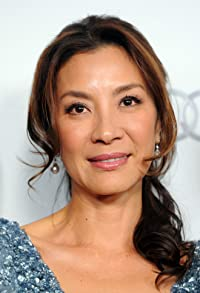 Primary photo for Michelle Yeoh