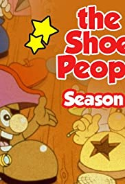 The Shoe People Poster