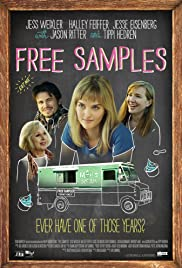 Free Samples (2012) Poster - Movie Forum, Cast, Reviews