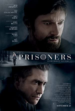 Where to stream Prisoners
